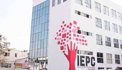 IEPC Aprueba Convocatoria Para Candidaturas Independientes del Proceso Electoral en Chiapas