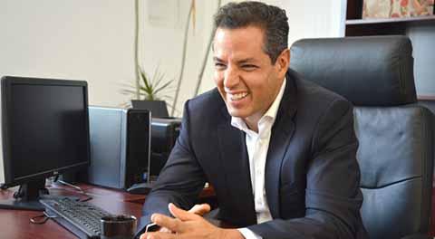 PRI, PAN y PRD Aprueban Endeudamiento de Alejandro Murat por mil 200 Mdp