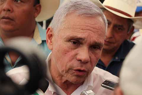 Se Destapa Aguilar Bodegas Para la Gubernatura por el PRI