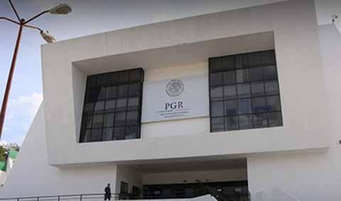 Nombran Titular de la PGR en Tapachula