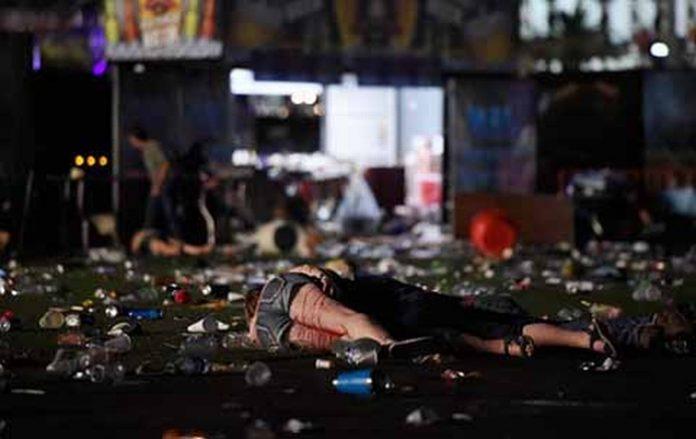 Luego de la tragedia, los adversarios demócratas del presidente estadounidense Donald Trump, exigen una modificación de la legislación sobre armas.