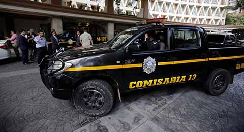 Movistar Cierra Tiendas en Guatemala por Asesinato de sus Vendedores
