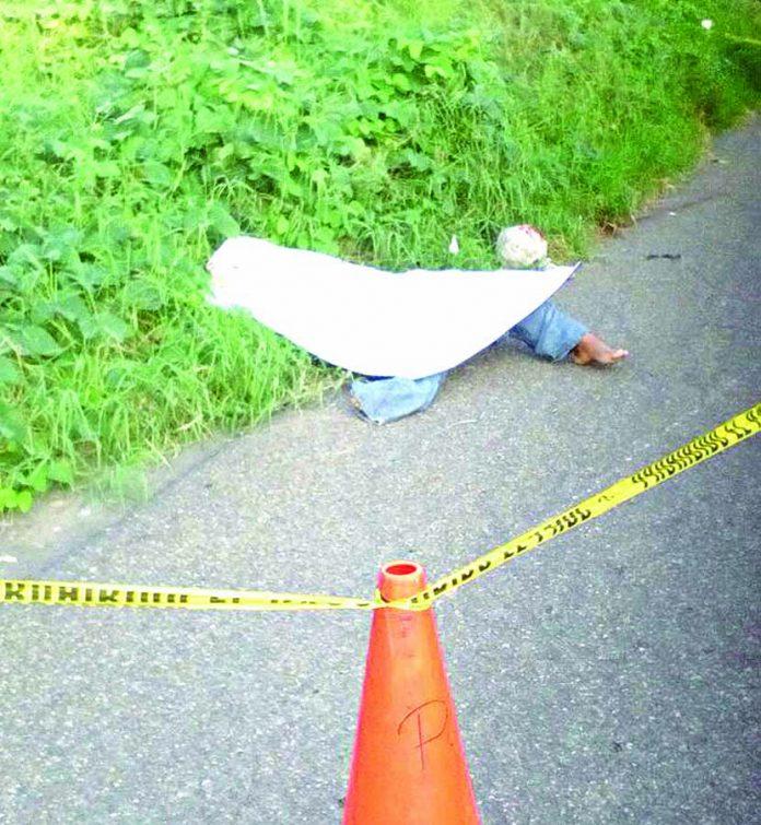 Muere Motociclista Atropellado por Taxi