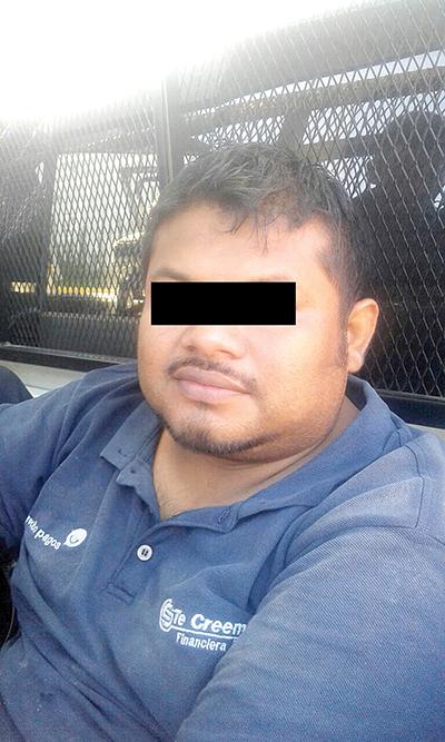 Disparaban Arma de Fuego en Rincón La Joya