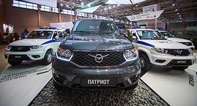 Rusia Planea Fabricar Automóviles en México