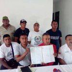 Acusan al Alcalde de Mapastepec de Crear Grupo de Bomberos Patito
