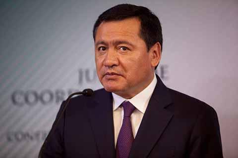 Osorio Chong Pide Apoyar Labor de Mujeres Indígenas