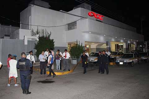 COAPATAP debe dar a conocer la lista de los 10 mil morosos, que adeudan más de 50 millones de pesos.