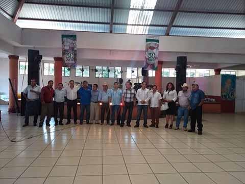 Celebra Diconsa 38 años del Programa de Abasto Rural