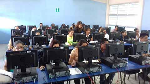 Concluye en Chiapas Evaluación de Ingreso al Servicio Profesional Docente