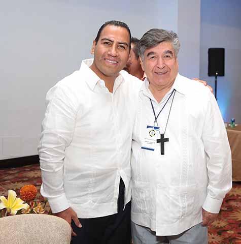 Reconoce ERA Labor del Obispo Felipe Arizmendi