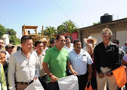 ERA se Compromete con el Ecoturismo en Chiapas