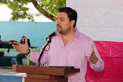 Invita Ayuntamiento de Tuxtla a la Penúltima Vía Recreativa del año