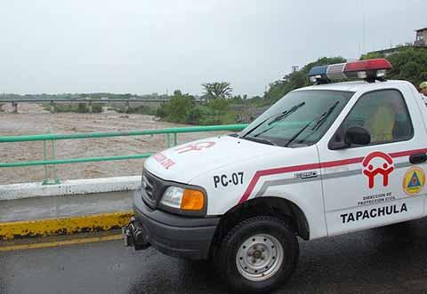 Protección Civil Municipal Inoperante Ante los Casos de Contingencias