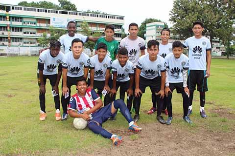 Vida Mejor Barre a Deportivo Ramírez