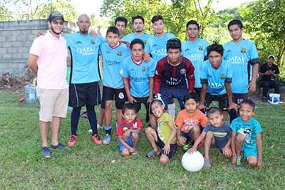 Deportivo Aranda Supera a Los Amigos