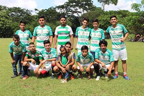 Deportivo Yomara Golea a Talleres Colón