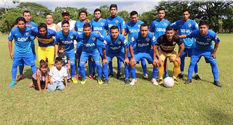 Deportivo Arleth Gana a los Halcones de Rayen