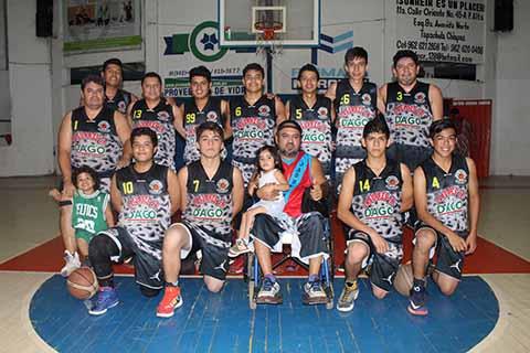 Jaguares Jr. a Semifinales
