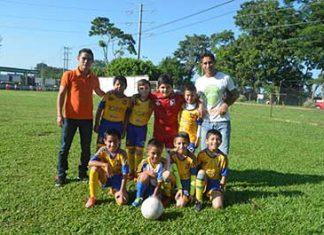 Academia Tigres Supera a CEFOR Pachuca