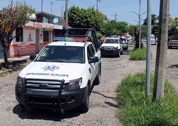 Policías Municipales sin Estrategias Para Frenar los Altos índices de Inseguridad