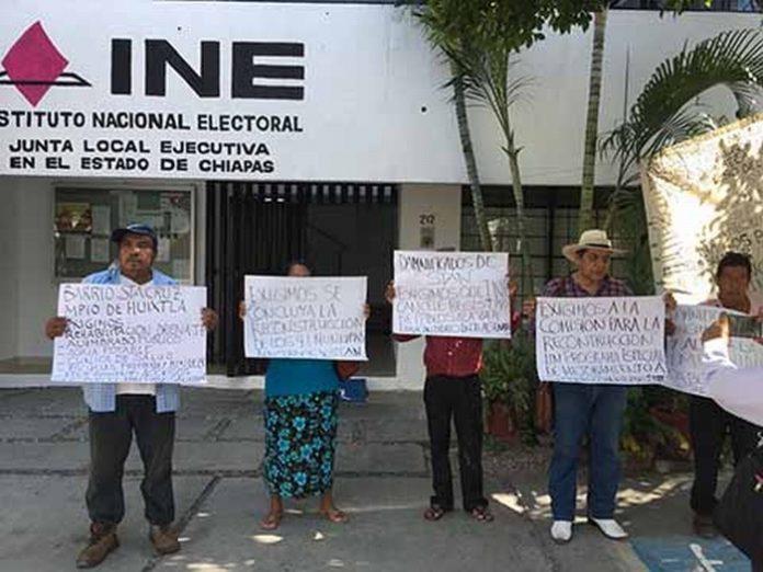 Pablo Salazar ya estuvo encarcelado por los delitos de Asociación Delictuosa, Peculado, Ejercicio Indebido del Servicio Público, Abuso de Funciones Públicas y Abuso de Autoridad.