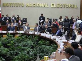 Sanciona el INE con 539 mdp a Partidos Políticos