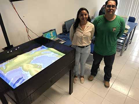 Reconocen a Proyecto de Alumnos de la UNACH con el Primer Lugar de la Expociencias Chiapas