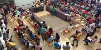 Instala Inifech y SNTE Mesas de Trabajo Para Escuelas Afectadas por Terremoto
