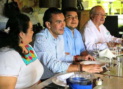 Urge un Palenque Productivo con Menos Política y más Soluciones: Melgar