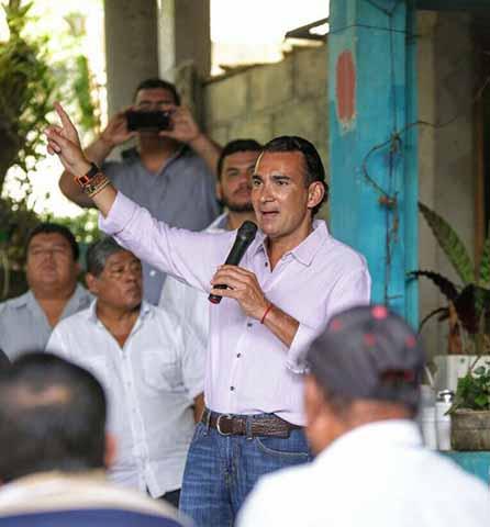 Recursos Naturales de Chiapas Fuente de Empleo Productivo