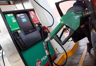 Todo Listo Para Liberación de Precios de las Gasolinas en 23 Estados del País