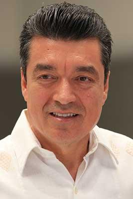 Anuncia Magistrado Rutilio Escandón Feria de la Salud en el Poder Judicial
