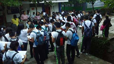Disminuye Deserción Escolar en el Nivel Medio Superior: Cobach