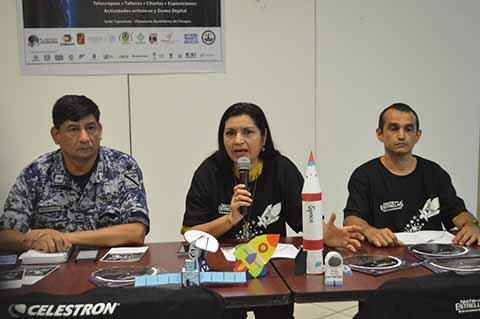 Sedena Participará en la 9ª Edición de la Noche de las Estrellas en Tapachula