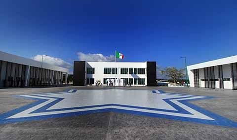 Listo el Nuevo Cuartel General de la SSyPC