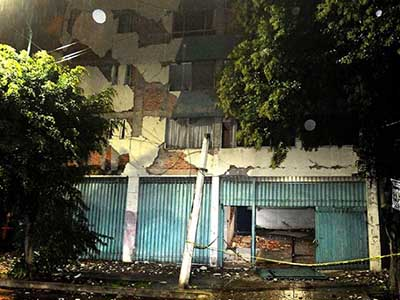 Damnificados de la CDMX Rechazan Créditos Para Reparar o Adquirir Viviendas