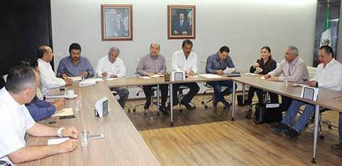 Cumplen EPN y MVC Compromiso con la Reconstrucción de Chiapas