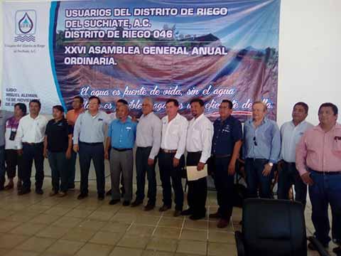 Plataneros Exportarán a Rusia por Puerto Chiapas