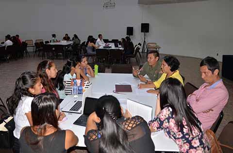 """""""Desafíos del Pedagogo en Investigación Educativa"""""""