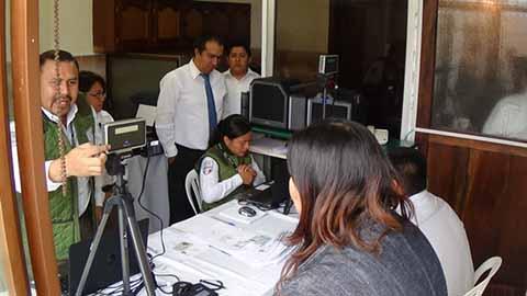 Inicia Éxodo de Miles de Turistas a Chiapas Para Aprovechar Buen Fin