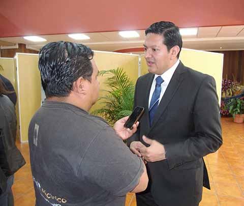 """El """"Buen Fin"""" Deja Importante Derrama Económica en Tapachula: Zamora Morlet"""