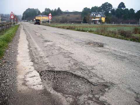 Aprueban Recursos Para Rehabilitar Carretera Costera y Caminos Rurales