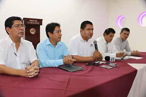 Tapachula Será Sede del Foro de la Libertad Religiosa en México
