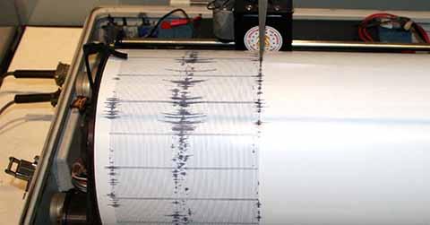 Se Registra Intenso Sismo en la Zona del Terremoto