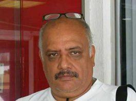 Fallece Nuestro Compañero Reportero de la Nota Roja, Álvaro Islas Hernández