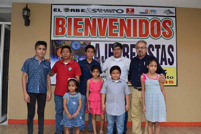 Club de Ajedrez Rey Blanco.