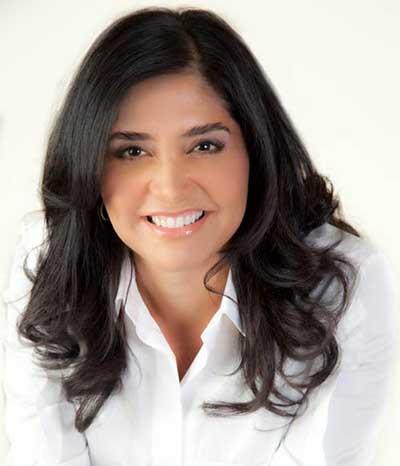 Claudia Barrales Renuncia al PRD; Quiere Candidatura de la CDMX