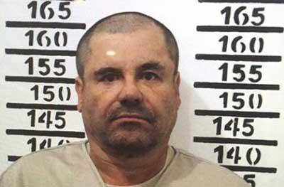 Abogado de 'El Chapo' Solicita Aplazar Juicio