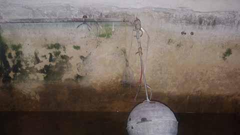 Colonias del Sur de la Ciudad Llevan dos Días sin Agua